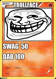 Pokemon Card Meme - blank pokemon card imgflip
