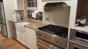 kitchen backsplash cabinets kitchen backsplash applied to cabinets