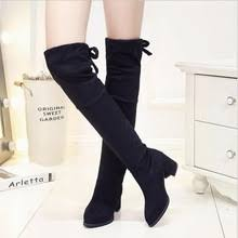 womens wedge boots size 9 get cheap thigh high boots size 9 aliexpress com alibaba