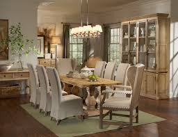 Trestle Dining Room Table Sets Country Manor Dining Room Set Chambers Furniture