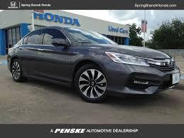 honda accord hybrid 2013 2017 honda accord hybrid touring sedan at branch honda