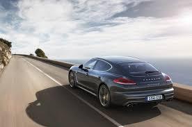 Porsche Panamera Gts Specs - report next gen porsche panamera prepped for new engines automobile
