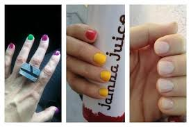 in defense of acrylics crazy cat lady nails for life
