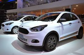 ford figo cross everything you need to know from launch to specs