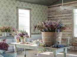 shabby chic kitchen decor shabby style home office amy neunsinger