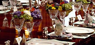 setting dinner table decorations table setting ideas how to set a formal dinner table photos