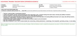 cv for work experience example cv formats and examples graduate