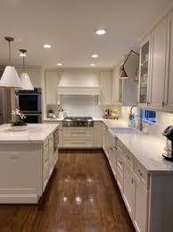 best granite for white dove cabinets white dove cabinets with white quartz