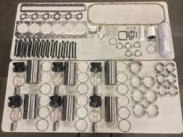 international engine overhaul kits on vanderhaags com