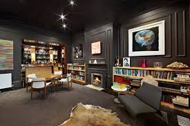 interior design open concept modern victorian home makeover photo