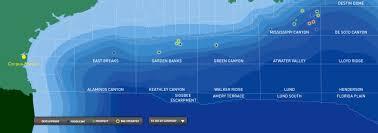 Florida Map Destin by Noia Member Spotlight Deep Gulf Energy