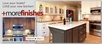Kitchen Cabinets Refacing Kitchen Cabinet Refacing By Refacing U0026 More Se Michigan