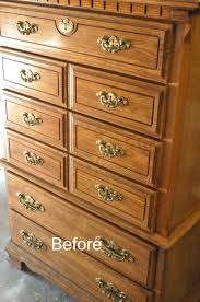 what a little paint will do for you vintage charm restored