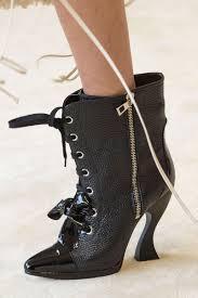 womens boots trends 2017 2017 shoe trends shoe runway trends 2017