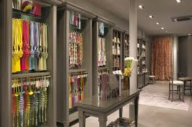 fabric showroom google search tradeshow display pinterest