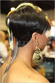 boycut hairstyle for blackwomen cut hairstyle for black women