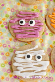 25 best ideas about halloween sugar cookies on pinterest