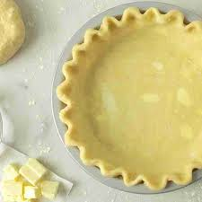 Blind Baking Frozen Pie Crust Pie Baking Guide King Arthur Flour