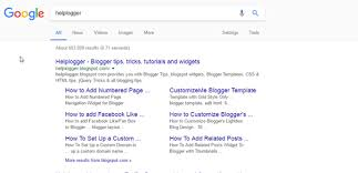 4 answers can a blogspot com subdomian rank in google