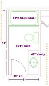 bathroom floor design ideas modify this one 8x11 bathroom floor plan with bowl vanity
