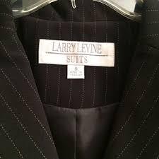 88 off larry levine pants larry levine dress pants from