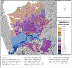 Goo Map Back To The Future Soil Mapping In A Digital Age Issue 24