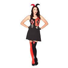 Court Jester Halloween Costume Court Jester Cutie Costume Spirithalloween