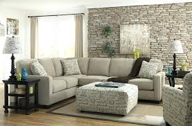 Ashley Furniture Patola Park Sectional Sectional With Chaise And Recliner Ventura 4 Piece Right Facing