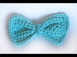 crochet hair bows 25 easy crochet bow patterns guide patterns