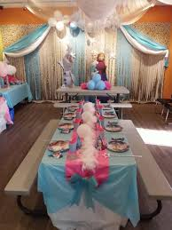 Home Interiors Parties Interior Design Frozen Birthday Party Theme Decorations