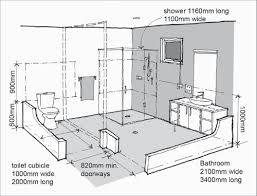 Width Of Standard Bathtub Bathroom Dimensions In Meters Google Search Bathroom