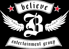 believe images believe entertainment group believe entertainment group