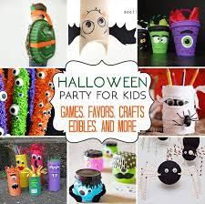 party ideas for kids 37 party ideas crafts favors treats