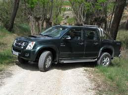 isuzu dmax 2006 isuzu d max 2007 review amazing pictures and images u2013 look at