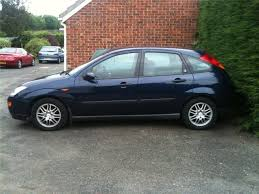 ford focus ghia 1999 ford focus questions can i put a 2003 1 6l 16v zetec s gearbox