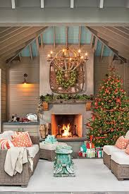 Home Decorating Ideas For Christmas 100 Fresh Christmas Decorating Ideas Southern Living