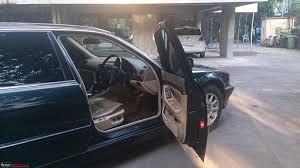 my new car project bmw 730i e38 team bhp