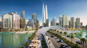 santiago calatrava wins competition for observation tower in dubai