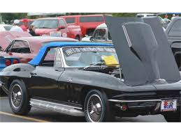 vintage corvette logo 1965 chevrolet corvette for sale on classiccars com