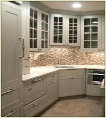 lowes kitchen base cabinets lowes white kitchen cabinets or image of white or cream kitchen