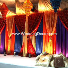 indian wedding decoration rentals indian wedding decor mehndi and sangeet party rentals