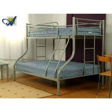 Sleeper Bunk Bed Frame Single And Double Bunk - Double bunk beds