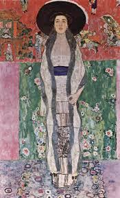 portrait of adele bloch bauer i wikipedia