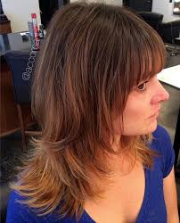 mediaum shag hairstyle women over 40 40 most universal modern shag haircut solutions medium shag