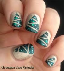 50 easy christmas tree nail art designs ideas u0026 stickers 2015