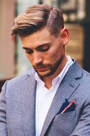 haircut styles longer on sides deep side part mens haircuts guys hair pinterest haircut