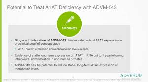 adverum biotechnologies advm presents at cowen and company 37th