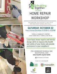 join rebuilding together seattle for a day of free home repair