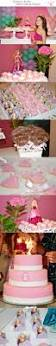 Baby Shower Barbie by