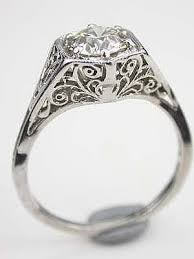 s wedding ring best 25 1920s ring ideas on deco ring antique